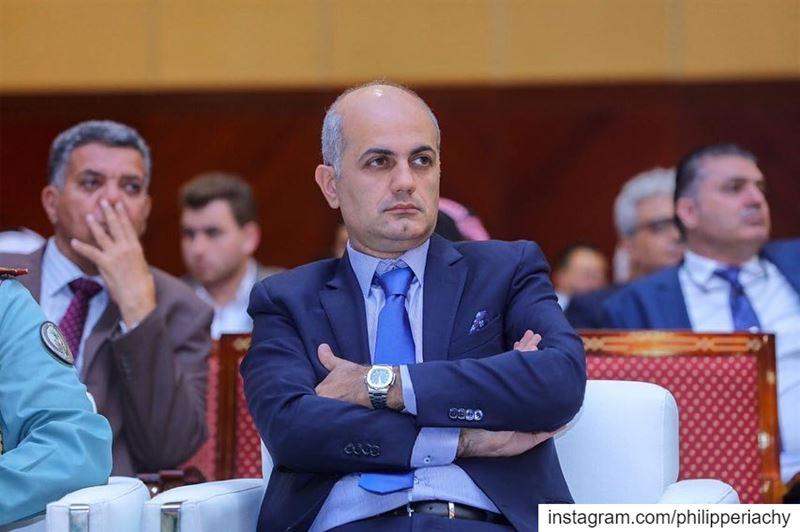 خلال مشاركتنا في الملتقى الإعلامي الرابع لكلية الإعلام في جامعة عجمان...... (Ajman University)