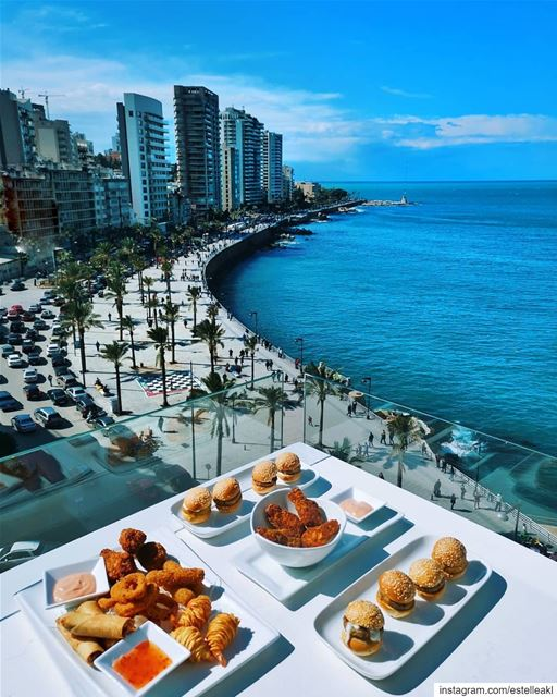 🐮 (Beirut, Lebanon)