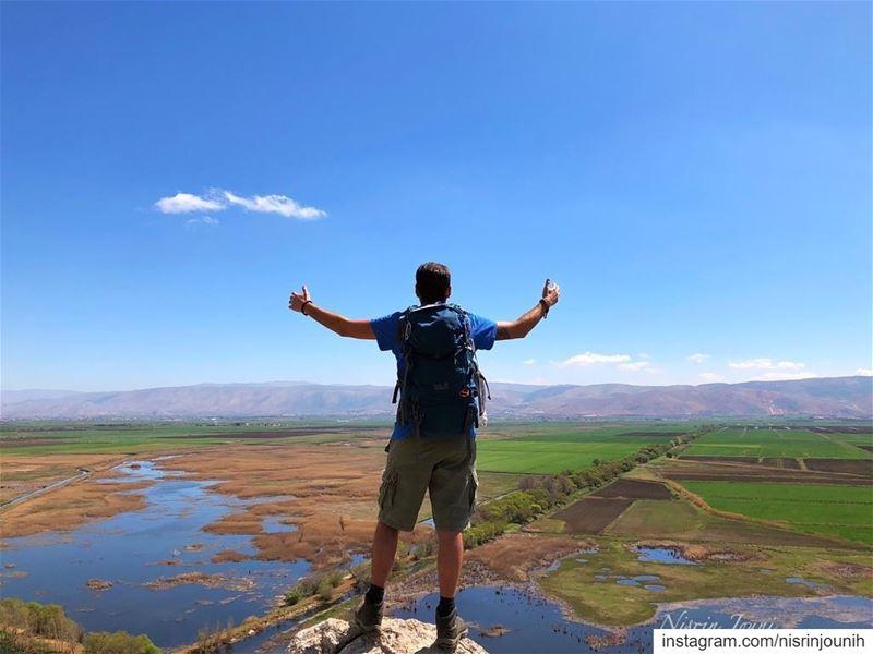 ammiqwetlands ammiqreserve magicalplace beqaa livelovelebanon ... (`Ammiq, Béqaa, Lebanon)