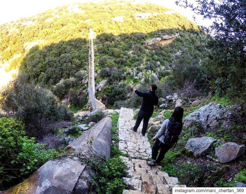 Hiking Msaylha Trail Batroun Lebanon 🇱🇧 (Batroûn)