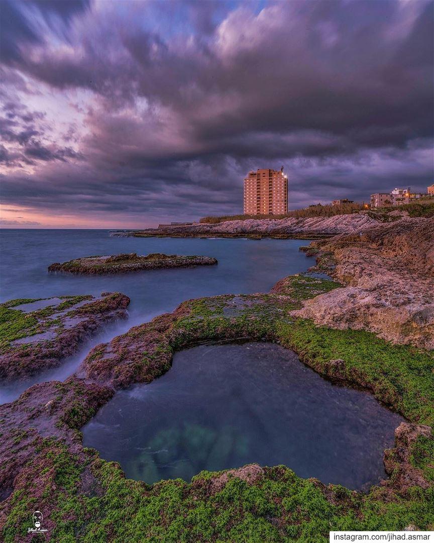 Is it Spring Already?!🤓🤓... (Rabiya Marine Hotel)