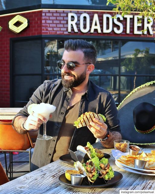 🌮 Competition Time 🌮Win a $100 voucher from Roadster to try their new... (Roadster Diner)