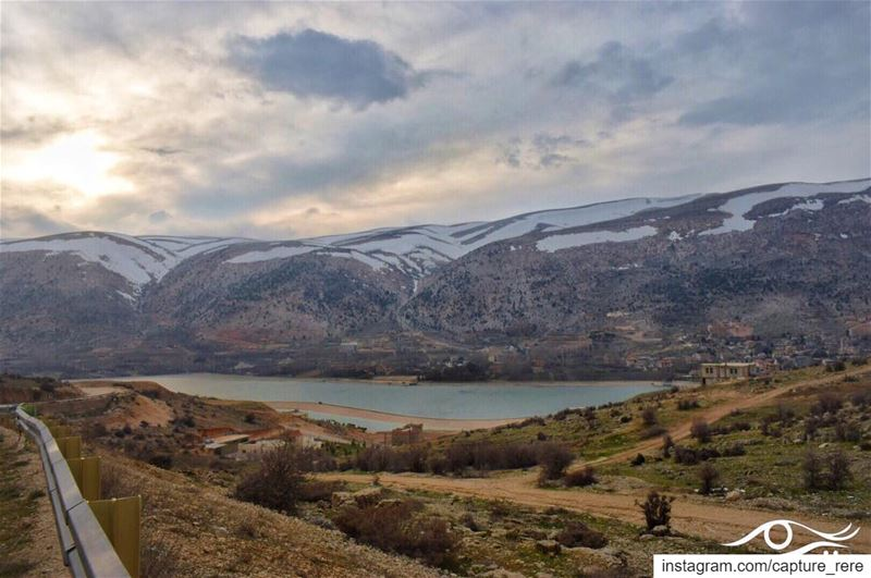 العودة بعد الرّحيل، هي أملٌ يعانق خطر الفشل.ريم مرعي❤️ whatsupplebanon ... (El Yammoûné, Béqaa, Lebanon)