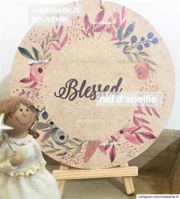 Flower power 🌷First Communion, Baptism, Newborn & Wedding s favor! By nid...