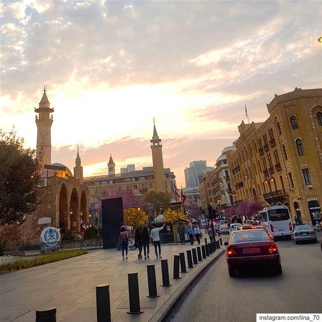 بيروت يا قصة ig_respect ig_lebanon livelovelebanon❤️ ptk_lebanon ...