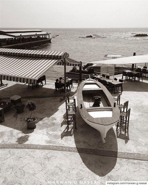 Shades of Summer.....📍Byblos Sur Mer, Jbeil, Lebanon 🇱🇧... byblos... (Byblos Sur Mer)