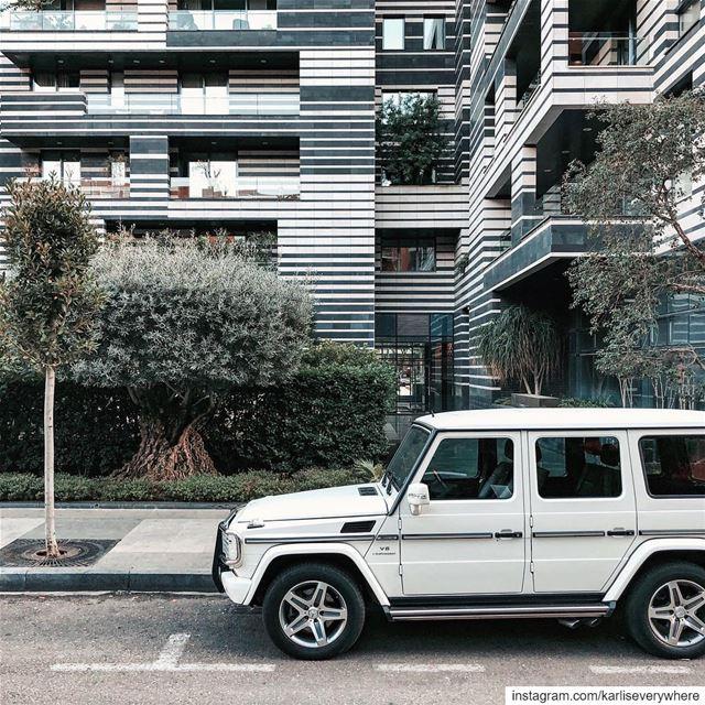 G wagon , G wagon ... 🎵🎶 Beirut shotoniphone... (Beirut, Lebanon)