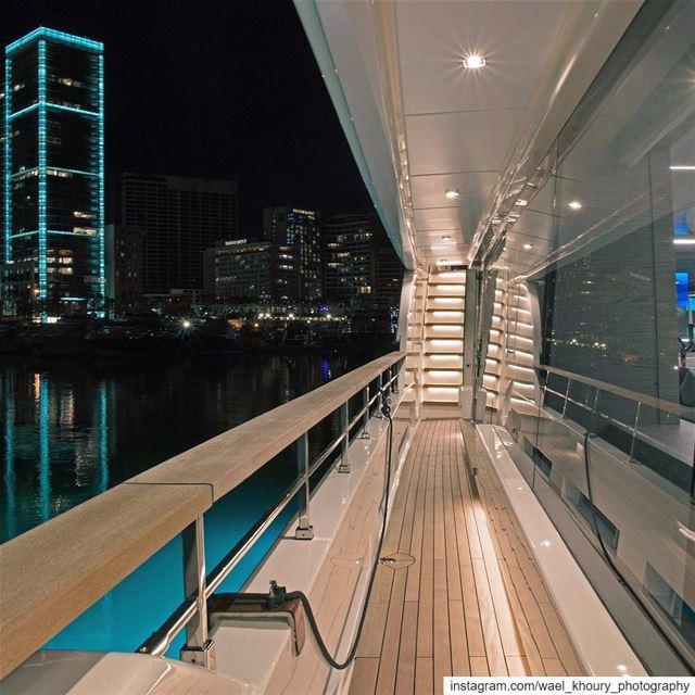 livelovebeirut architecture design photooftheday photoshoot yacht ... (Beirut, Lebanon)