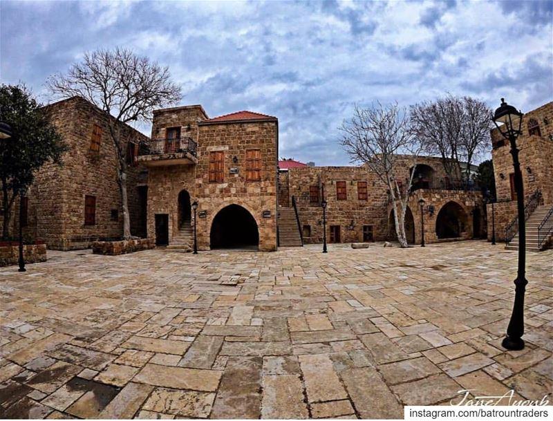 batroun البترون_سفرة diaspora houses oldhouse oldcity bebatrouni ... (Batroûn)