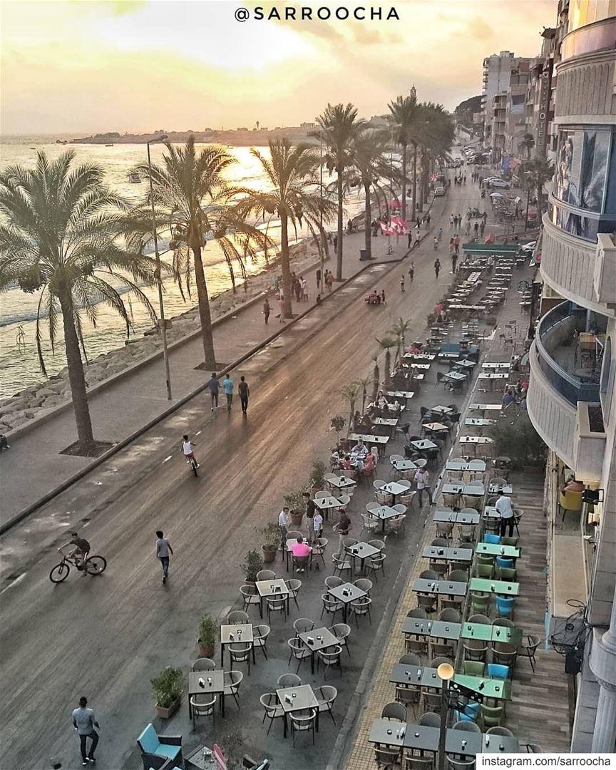 Who else is missing summer? takenbyme ptk_Lebanon visitlebanon ... (Tyre, Lebanon)