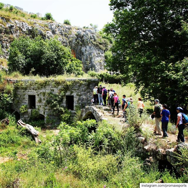 HIKE with shareالخير NGO, Fundraising🍃Date. Wednesday, May 1... (Nahr el Jaouz)