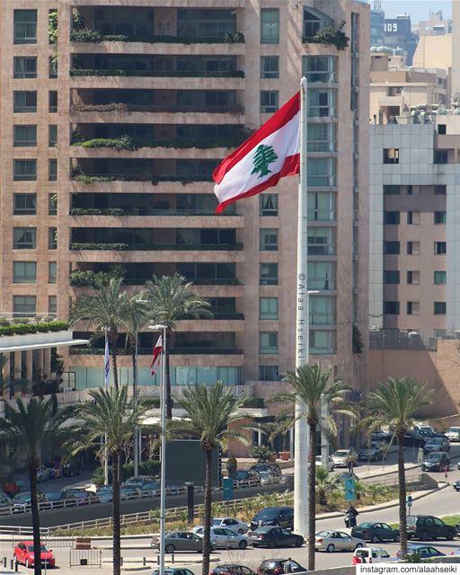 🇱🇧🇱🇧🇱🇧... Hseiki Lebanon beirut beiruting beirut_lebanon ... (Ain El Mreisse, Beyrouth, Lebanon)