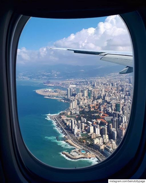 Beirut - هل تُريدون زيارة بيروت قريباً؟ jounieh byblos libano lebanon...