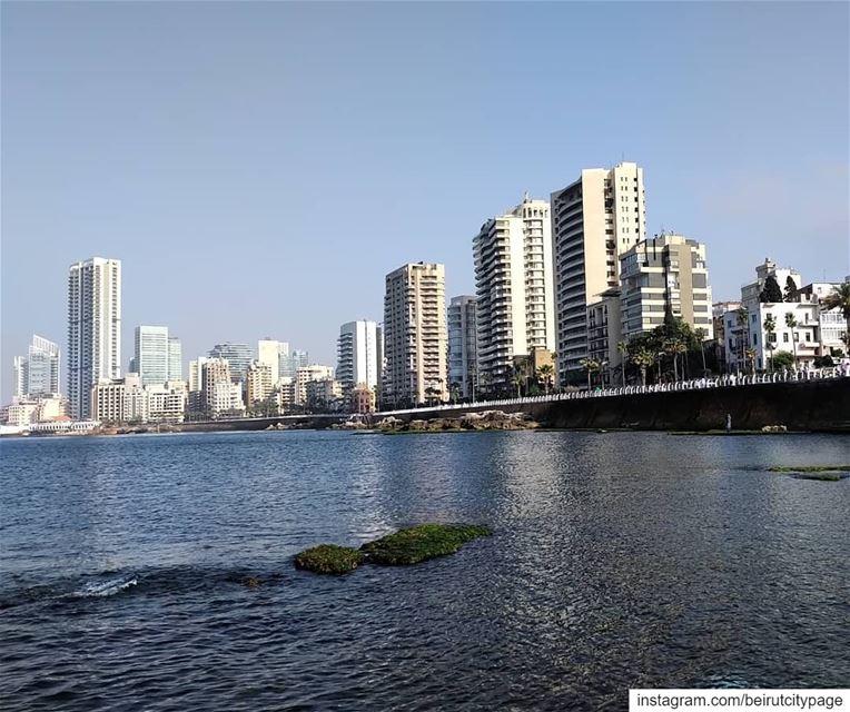 أجواء رائعة من بيروت Beirut jounieh byblos paris lebanon libano ...