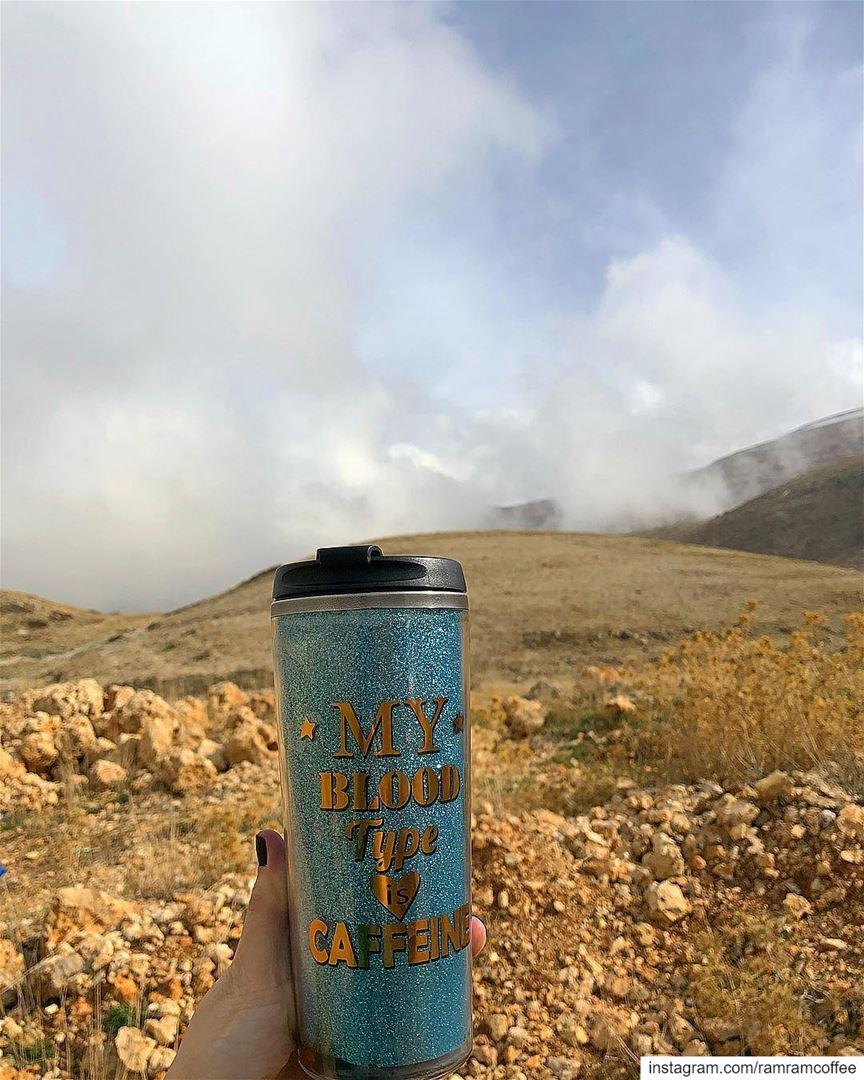 قهوة تأخذك الى عالم من الحنين و الذكريات والاشتياق... ramramcoffee ... (Lebanon)