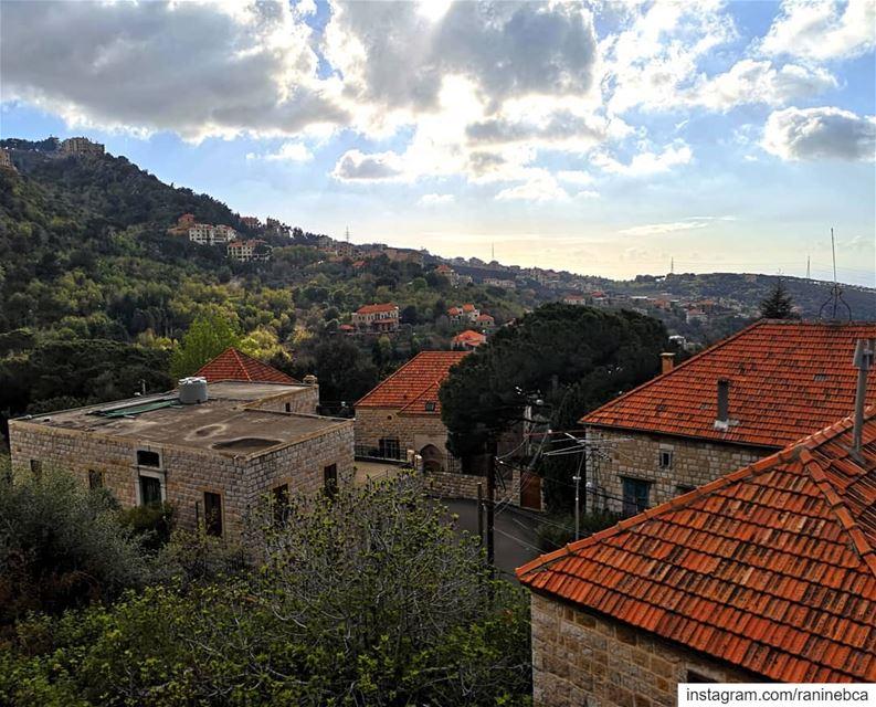 beitchabab 🏡 (Beït Chabâb, Mont-Liban, Lebanon)