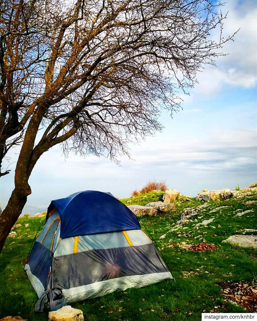 camp life is the best life 🏕️ abovetheclouds campinglife ...