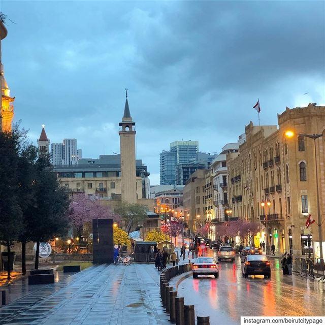Beirut - بيروت jounieh byblos liban libano lebanon travel paris ... (Beirut, Lebanon)