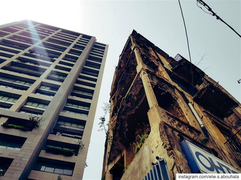 • Interstice - (Beirut, Lebanon)