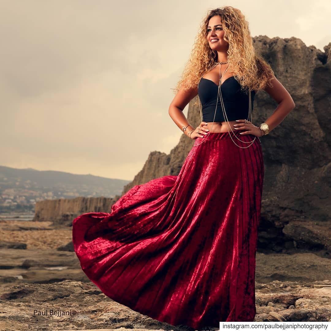 fashion fashionphotography dress beauty lebanesestylist ...