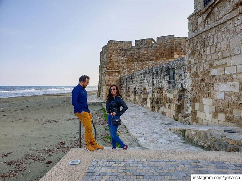 🅱🅴 🆆🅸🆃🅷 🆂🅾🅼🅴🅾🅽🅴 🆆🅷🅾 🅻🅾🅾🅺🆂 🅰🆃 🆈🅾🆄 🆃🅷🅸🆂 🆆🅰🆈... (Larnaka, Larnaca, Cyprus)
