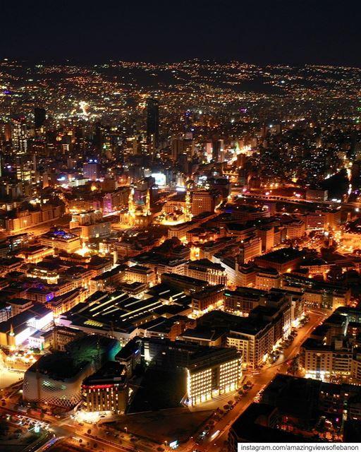 B E I R U T the amazing💙❤️🇱🇧 (Downtown Beirut)