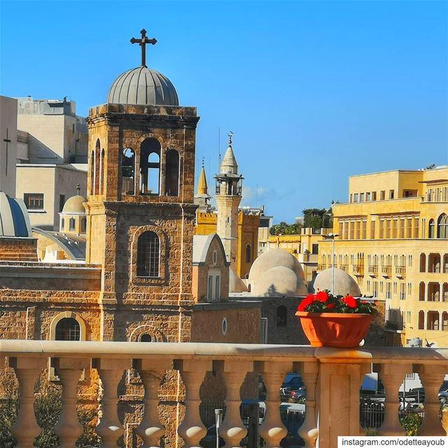 I love Beirut... (Beirut, Lebanon)