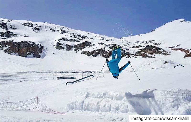 Leaving a mark everwhere i Ski ⛷️🏔️ les2alpes france salomon spyder ... (Les Deux Alpes)