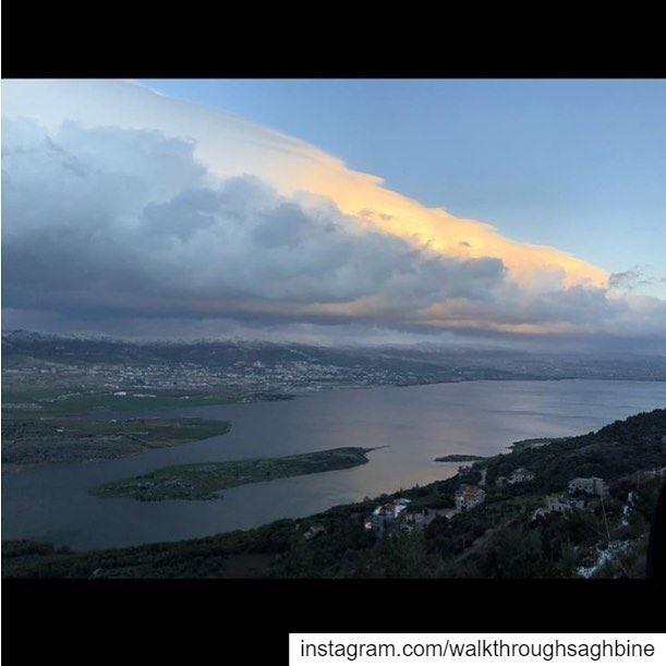 repost @fadykhouryy insta_lebanon walkthroughsaghbine livelovebekaa ... (Saghbîne, Béqaa, Lebanon)