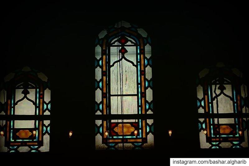 Hello Darkness..... lebanon beirut dubai egypt uae ksa kuwait ...