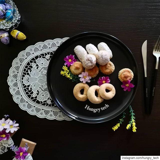 Happy Easter everyone 😋............................ (Beirut, Lebanon)
