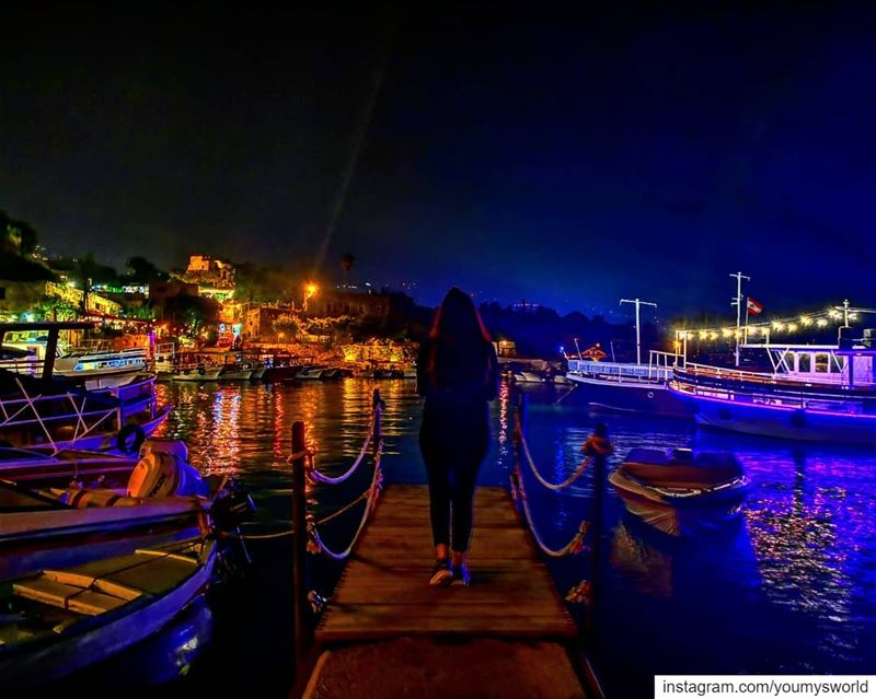 byblos ✨ will always be my favorite getaway 🌌 💫 (Byblos, Lebanon)