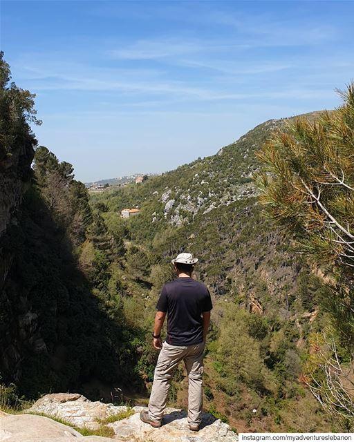 🍃🗺🧭 myadventureslebanon mountaineering choosemountains ... (Mount Lebanon Governorate)