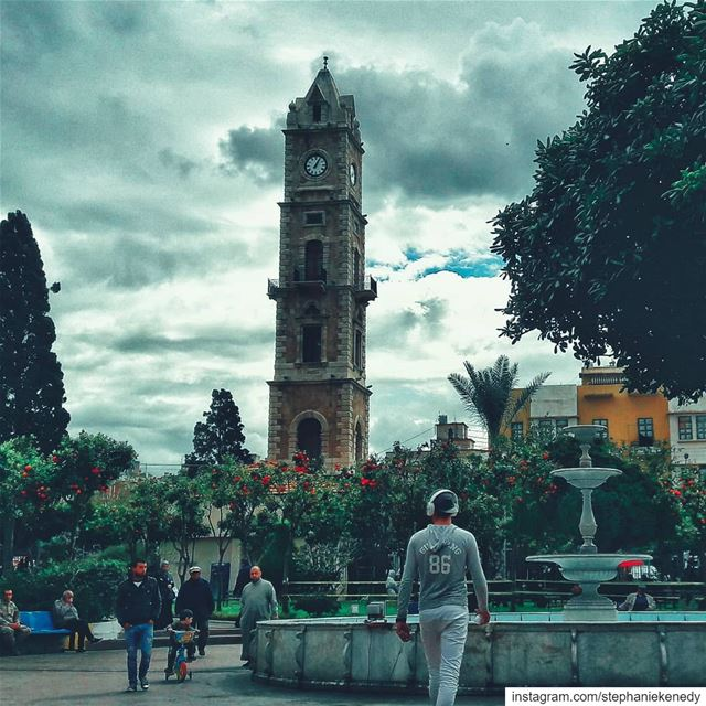 Tripoli ❤ picoftheday streetphotography heritage lebanon_hdr ...