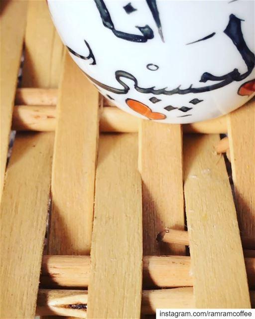 قد يحزنك العالم و يُسعدك فنجان قهوة... . coffeequotes ramramcoffee ...