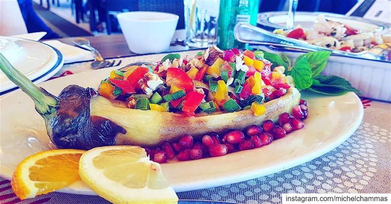 Lebanon Jbeil Byblos ByblosSurMer BDarElAzrak SeaFood ZomatoLB ... (Al Azrak-Jbeil)