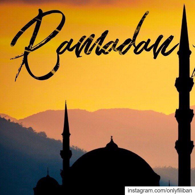 """Ramadan Mubarak 2019. Our Blessing from 🇱🇧Only فِي Liban 🇱🇧"" 🙏🏼🕋💫 (Lebanon)"