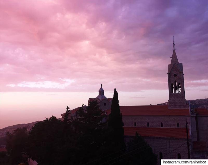 Saint Antoine - Beit... (Beït Chabâb, Mont-Liban, Lebanon)