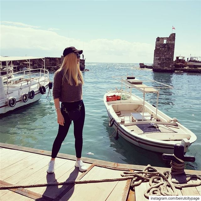 Byblos - جبيل beirut jounieh travel lebanon paris photoshoot ...