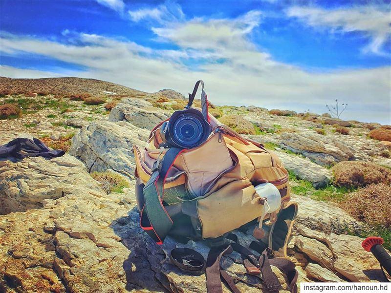 hiking hikinglifes shootout shooting naturshooting camera canon80d ... (Mount Sannine)