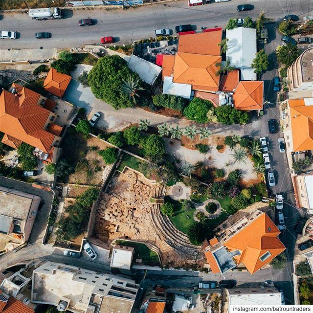 batroun البترون_سفرة rooftiles bebatrouni lebanon northlebanon ...