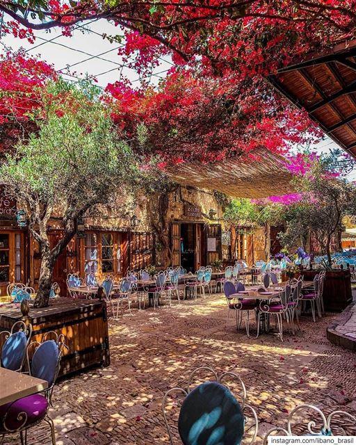 🇱🇧🇧🇷 Nada melhor do que começar a semana com a beleza e o charme da... (Byblos, Lebanon)