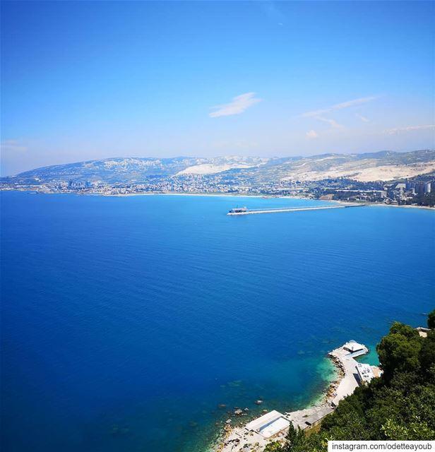 My Lebanon 💎💎💕💕 ptk_lebanon super_lebanon livelovelebanon ... (Saydet El Nourieh)