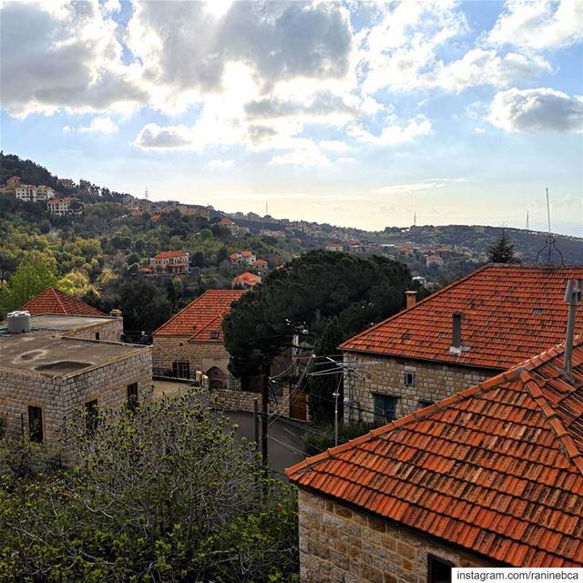شارع الأجراس - بيت شباب (Beït Chabâb, Mont-Liban, Lebanon)