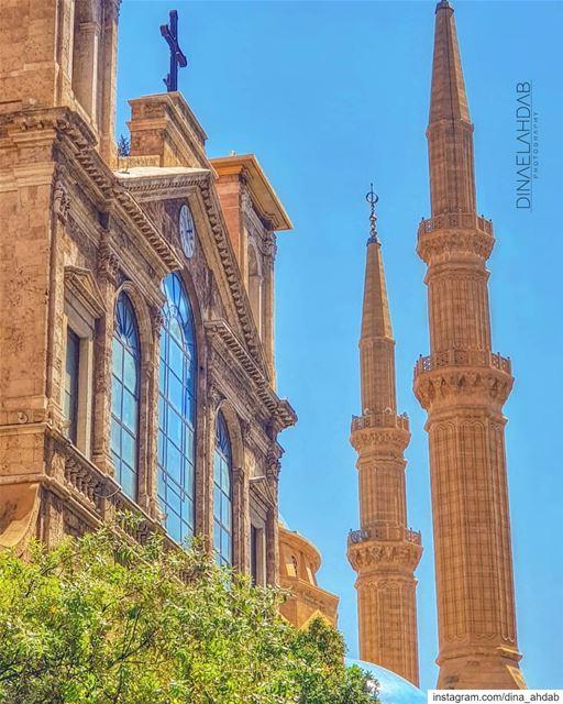 أنت موجودٌ لتكون تعبيراً جميلاً و محباً للحياة..... (Beirut, Lebanon)