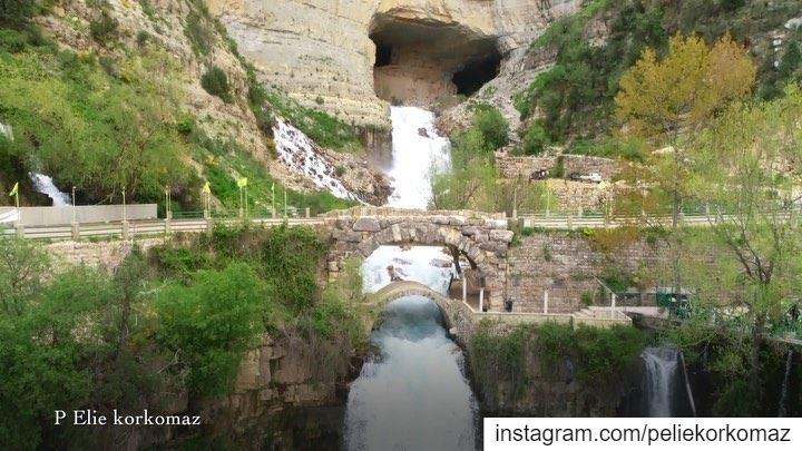 _______________________________________ super_lebanon lebanoninapicture... (Afka, Mont-Liban, Lebanon)