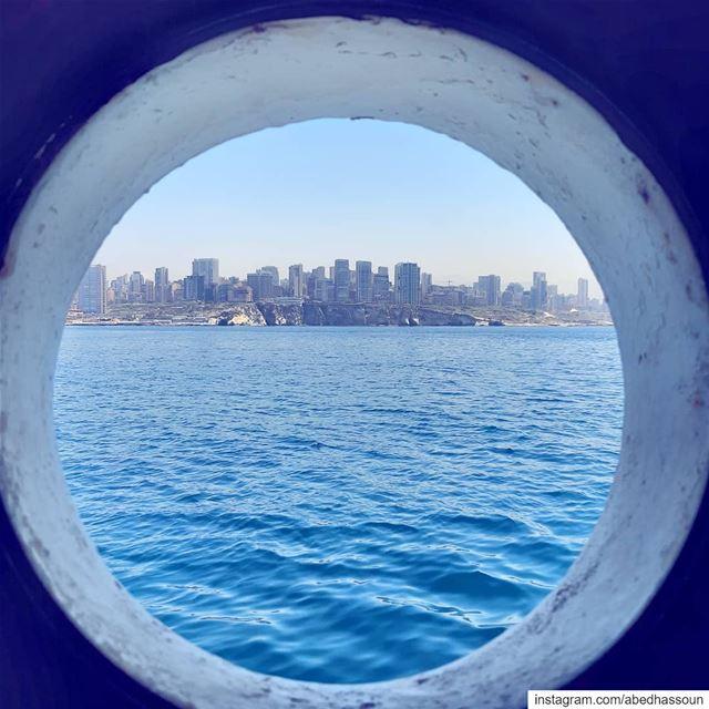الروشة............... Lebanon rawcheh landmark Sea ... (Beirut, Lebanon)