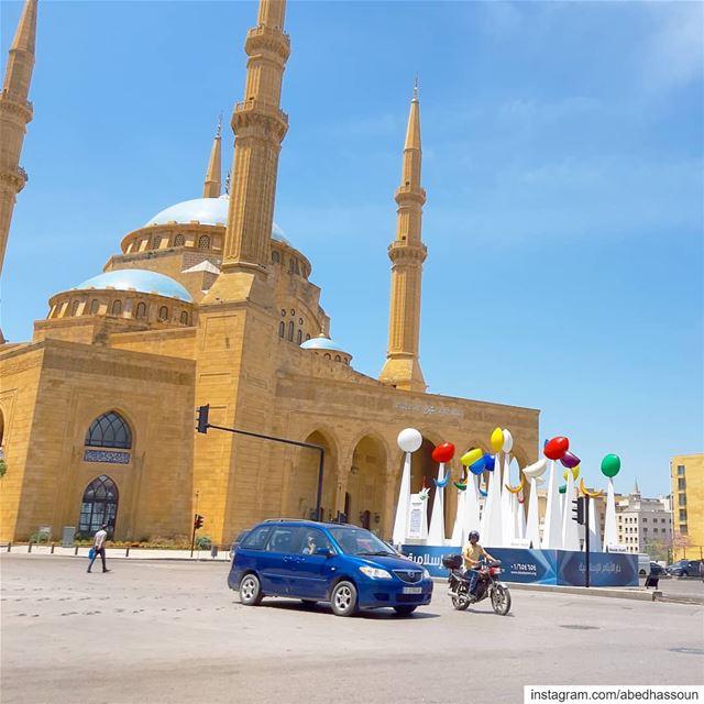 Beirut vibes............... Lebanon ramadavibes ... (Beirut, Lebanon)