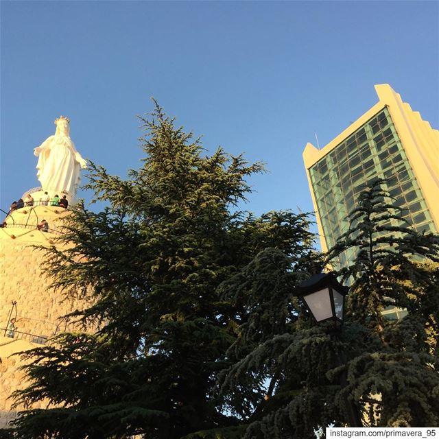 Harissa lebanon ladyoflebanon instalike instapic livelovelebanon ... (The Lady of Lebanon - Harissa)
