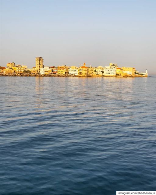 Good morning from Tyr................. LiveLoveTyr tyr... (Tyre, Lebanon)